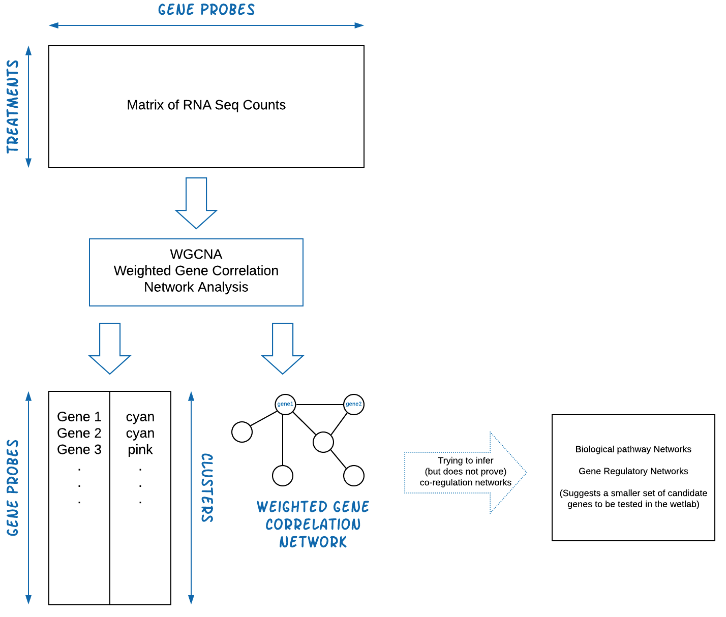 WGCNA Overview